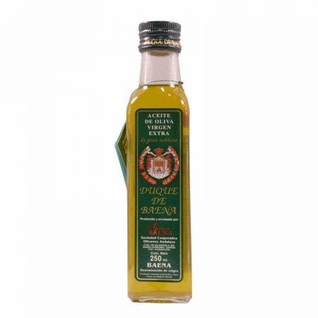 Olivenöl von Duque de Baena 250 ml