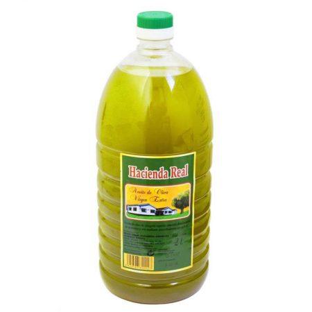 Frisches Olivenöl von de Baena 2 l