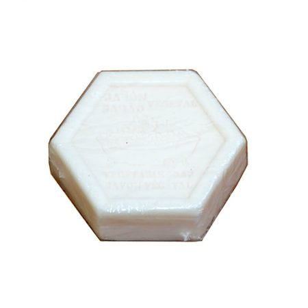Soap with royal jelly of Castillo de Peñalver