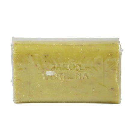 Jabón natural de miel y verbena de Castillo de Peñalver