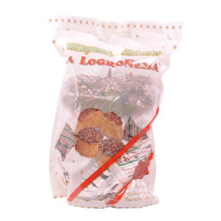 delicioso mazapán de Montoro La Logroñesa