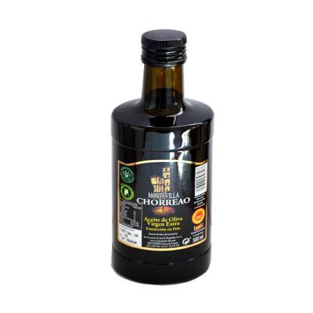 Aceite de oliva virgen extra Montevilla