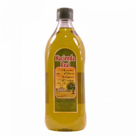 Olive oil Hacienda Real 1 l