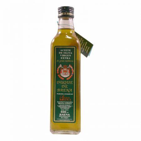 Olivenöl von Duque de Baena 500 ml