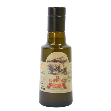 olive oil El Empiedro 250 ml
