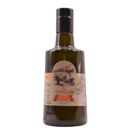 Olive oil of El Empiedro 500 ml