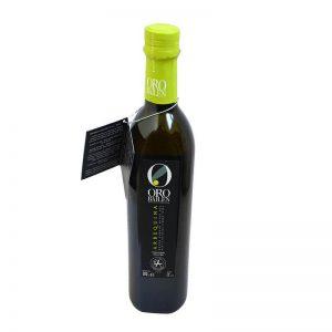 Aceite de oliva virgen extra de Oro Bailen