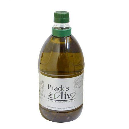 Aceite Prados de Olivo 2 l