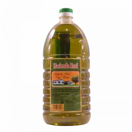 olive oil Hacienda Real 2 l