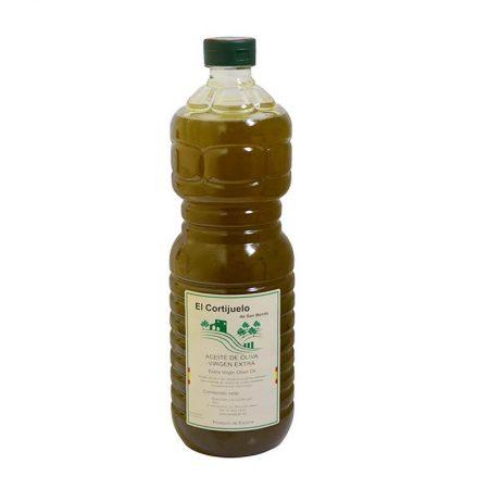 ölivenöl von Cortijuelo San Benito 1 l