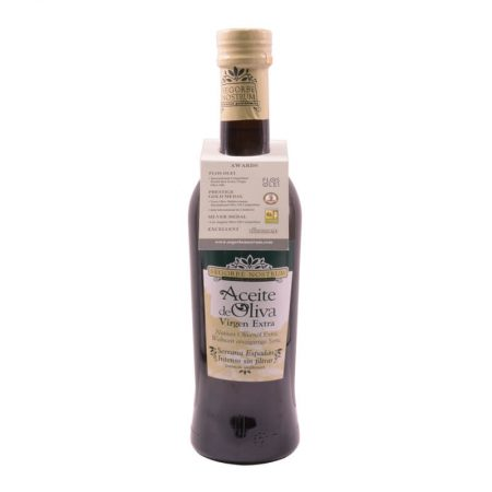 500 ml bottle of olive oil of Segorbe Nostrum Delicate