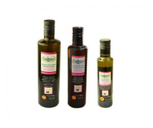 Aceites de oliva virgen extra de los Montes de Toledo