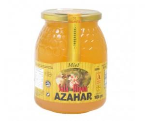 Bote de miel de azahar de Sala Higón