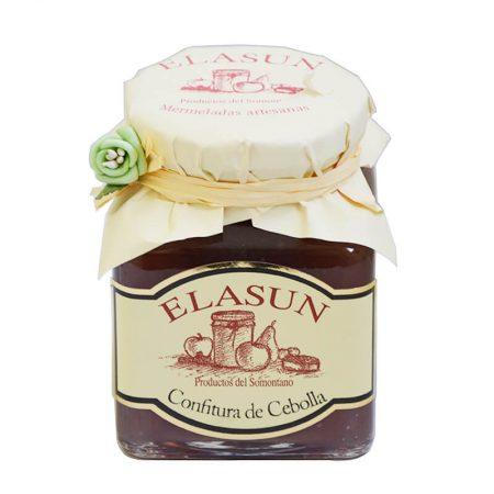 confitura de cebolla de Elasun