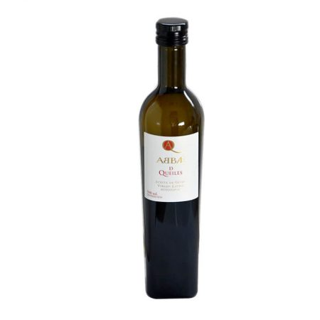 olive oil of abba queilees 500 ml