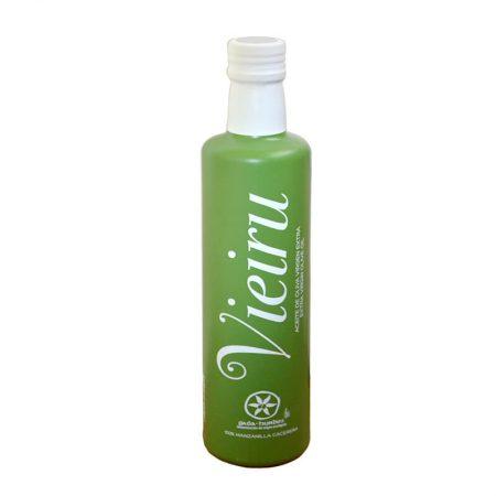 Olive oil of Vieiru de Gata Hurdes