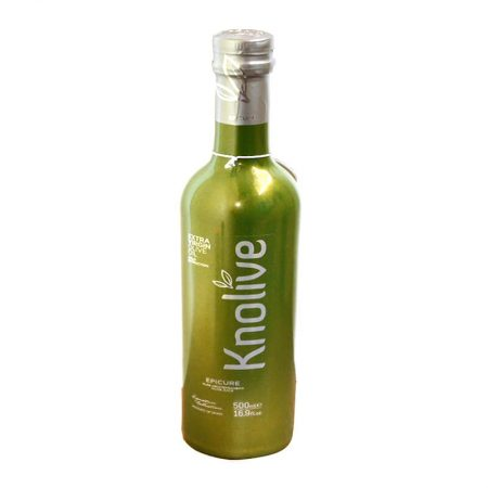 extra virgin olive oil of Knolive Epicure