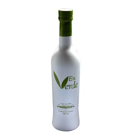 Aceite de Segorbe Nostrum en Verde 500 ml
