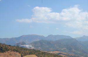 pueblos de Cadiz