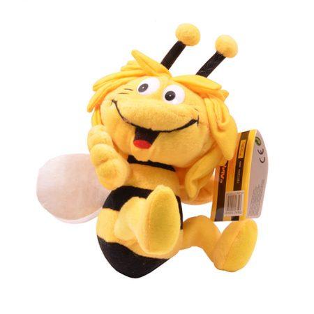 la abeja maya de peluche