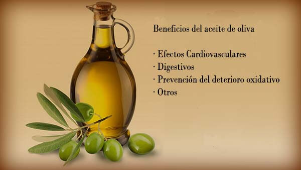 the most important benefits of olive oil