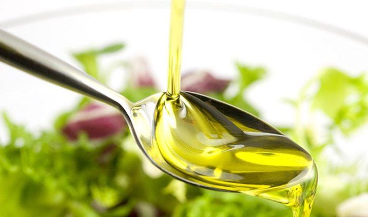 el aceite de oliva y los Los fitoestrógenos