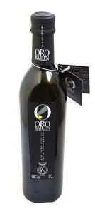 Aceite de oliva virgen extra picual de Oro Bailen