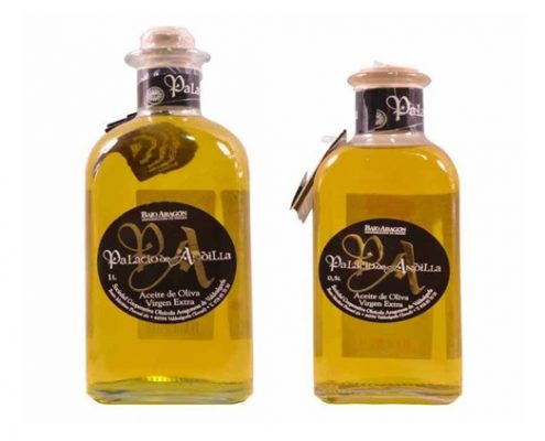 aceite suave, aceite de oliva virgen extra empeltre