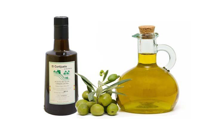 mitos del aceite de oliva