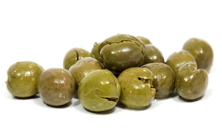 oliven in Spanien