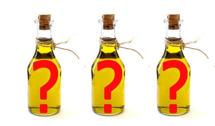 consejos para comprar aceite de oliva