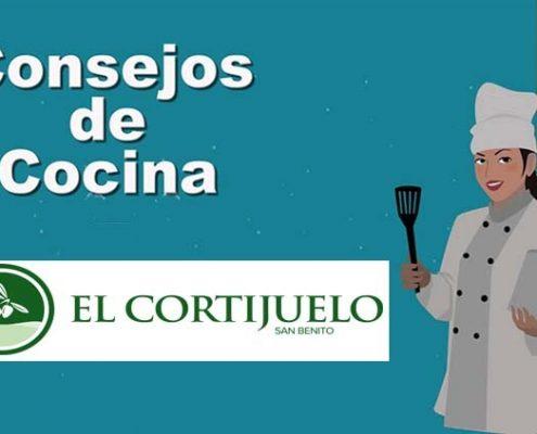 consejos del Cortijuelo San Benito