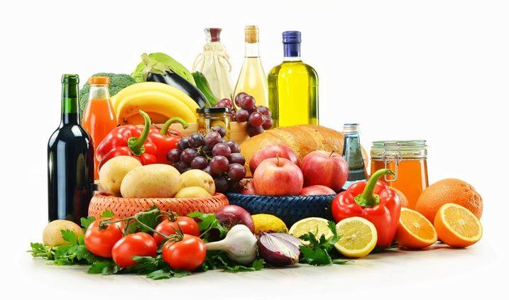 la dieta mediterránea, la mejores dietas para adelgazar