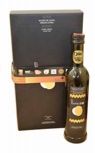Aceite de oliva virgen extra de El Empiedro
