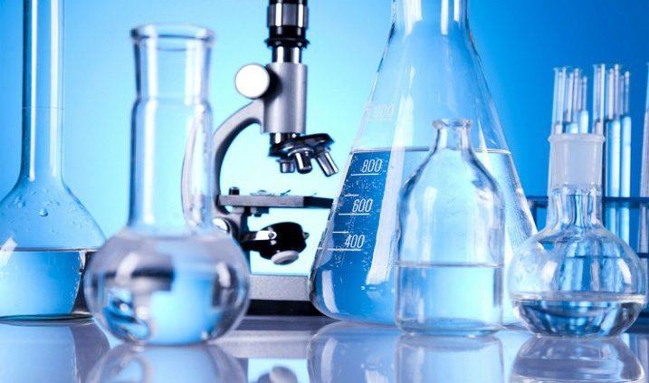 laboratorioa para la adulteración de la miel