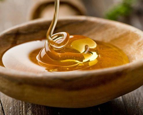 Los mitos de la miel