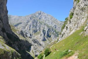 Picos de Europa, un lugar para llevar una vida sana