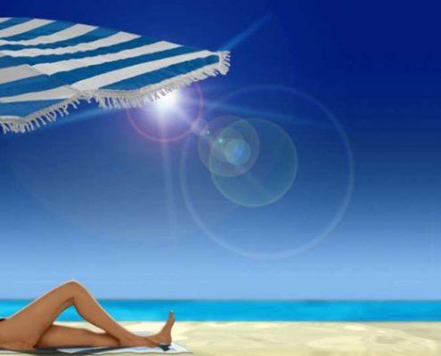 importancia de la protección solar