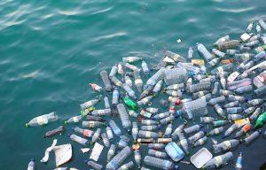 reciclado natural de plásticos para proteger el mar