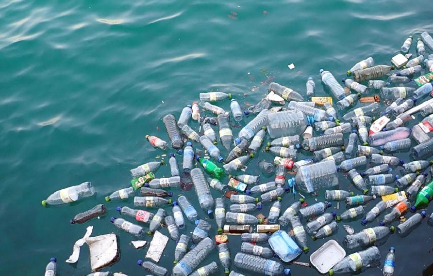 Natürliches Kunststoff-Recycling, auf der Suche nach einer Lösung