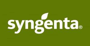 logotipo de Syngenta