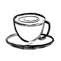 Café con miel de madroño