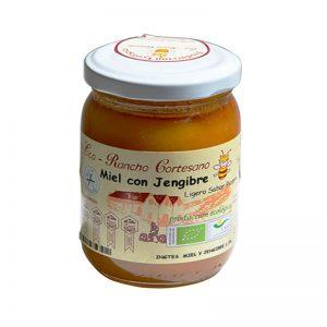 la miel, un alimento funcional