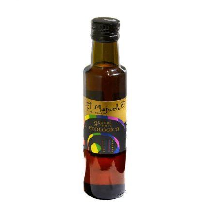 Vinagre ecológico de Jerez de Majuelo