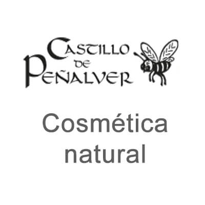 Castillo de Peñalver cosmética natural