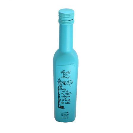 arbequino natives olivenöl extra mit eichenrauch von Castillo de Canena