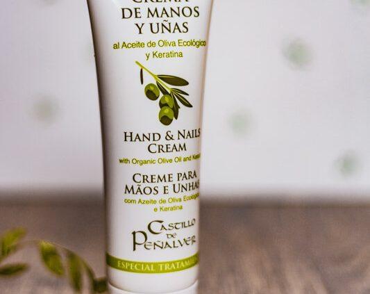 Comprar cosmética natural, esta fantástica crema de manos