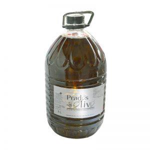 Aceite de oliva virgen extra de Prados de Olivo 5 l, el mejor aceite de Córdoba