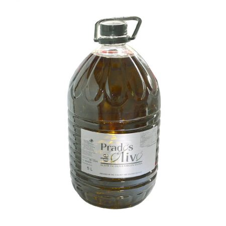 Extra virgin olive oil of Prados de Olivo 5 l
