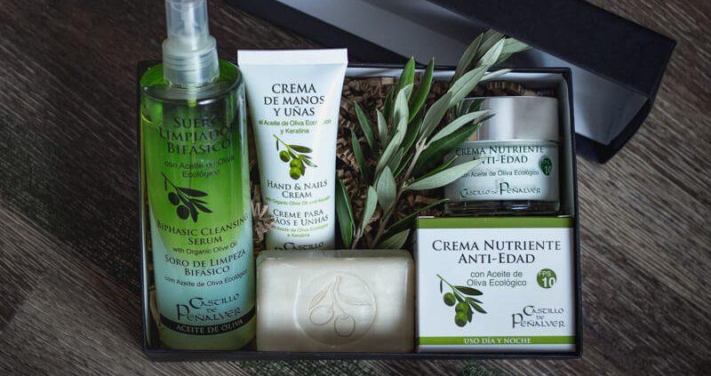 regalo 5: Limpieza e hidratación natural para el cuidado diario. Cosmética natural casera